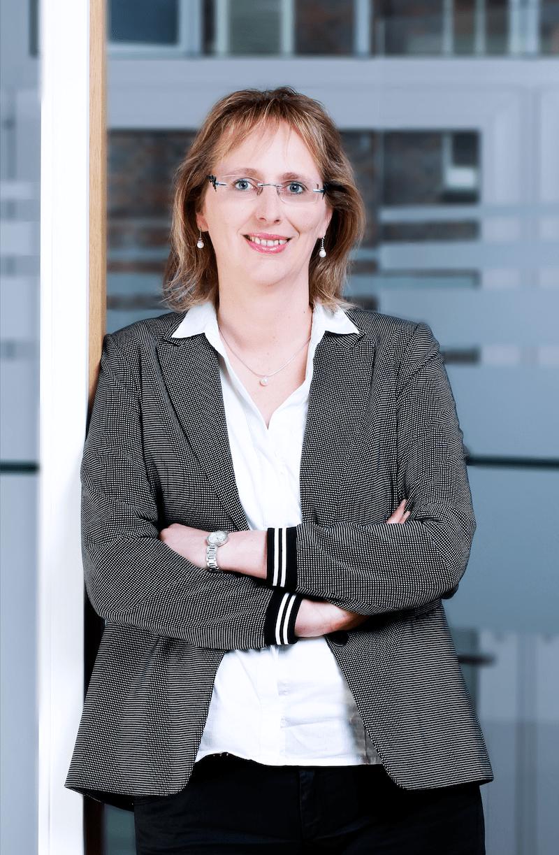 Rechtsanwältin Sylvia Otten-Horstmann