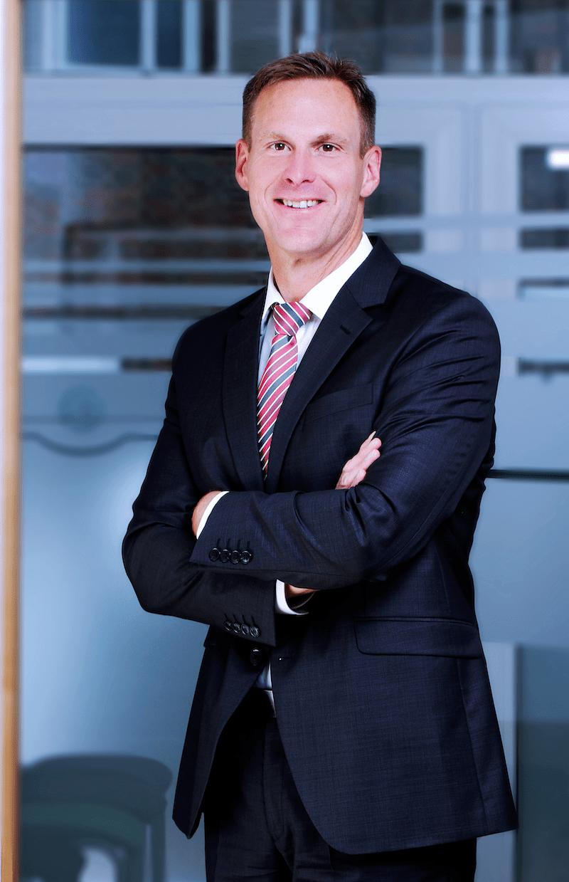 Rechtsanwalt und Notar Dr. jur. Torben Meyer