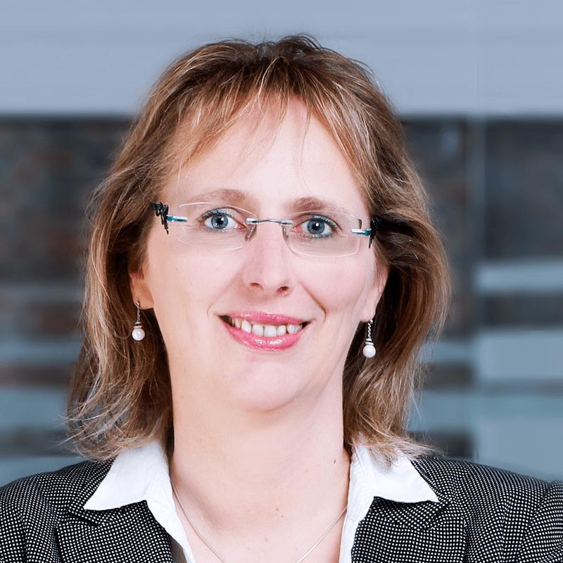 Sylvia Otten-Horstmann